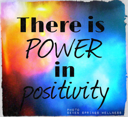 power-in-positivity